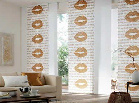 Fensterschmuck 445x330 - Fensterschmuck gibt Räumen eine vollkommen neue Wirkung