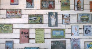 Wand mit Bildern 310x165 - Nie mehr Hämmern und Bohren mit Command Strips