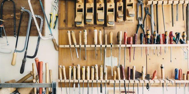Werkstatt 660x330 - Die Werkstatt mit Produkten von Engelbert Strauss einrichten