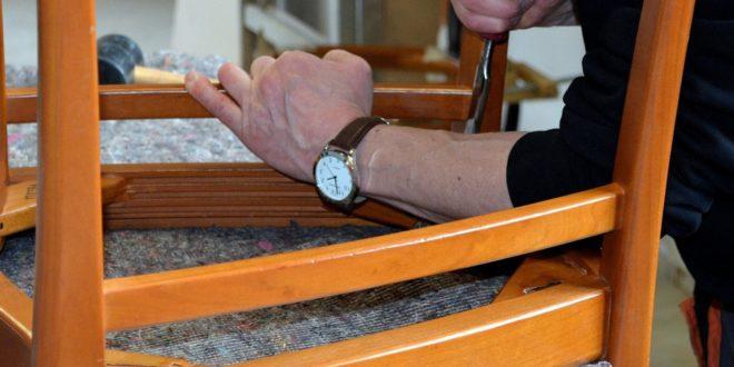 Das Passende Holz Für Den Möbelbau Möblieren