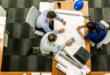 Buero der Zukunft 110x75 - Das Büro der Zukunft – die Arbeitswelt wird modern