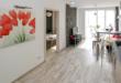 Inneneinrichtung Holzboden 110x75 - Wohnstil - schlichte Eleganz oder doch lieber romantischer Klassiker