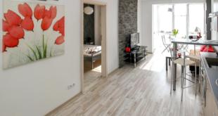 Inneneinrichtung Holzboden 310x165 - Wohnstil - schlichte Eleganz oder doch lieber romantischer Klassiker