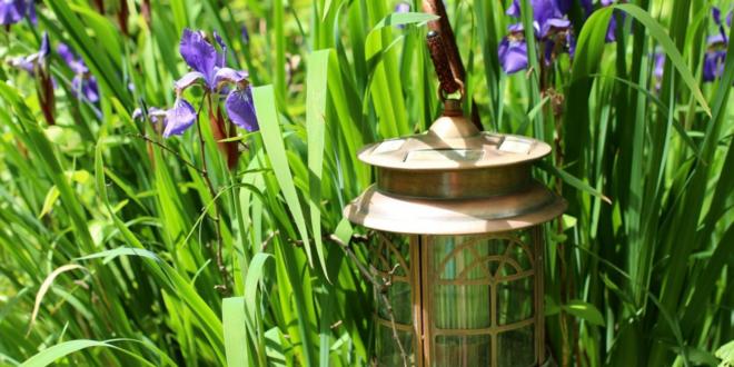 Gartenbeleuchtung 660x330 - Licht schafft Wohlbefinden im Garten