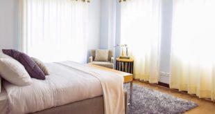 Gardinen 310x165 - Moderne Architektur und Vorhänge: Wohnlichkeit oder Stilbruch?
