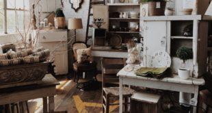 renovierte Moebel 310x165 - Aus Alt mach Neu - Möbel renovieren macht Spaß