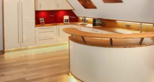 Wohnkueche 310x165 - Wohnküchen liegen immer mehr im Trend