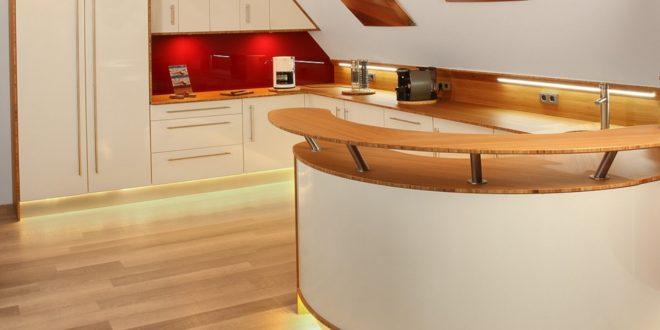 Wohnkueche 660x330 - Wohnküchen liegen immer mehr im Trend
