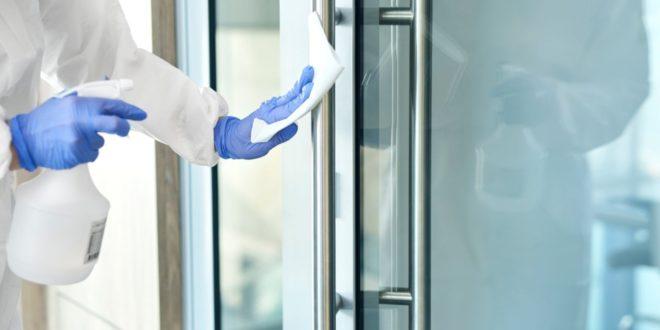 Raumdesinfektion – Hygiene erfährt einen weiter steigenden Stellenwert
