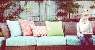 Gartensitzgruppen – endlich Zeit im Freien verbringen