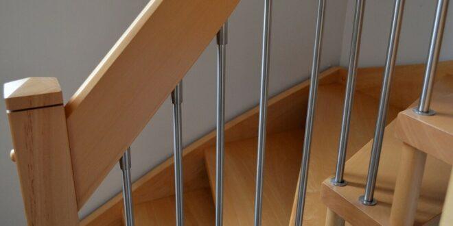 Die passende Treppe – darauf gilt es zu achten