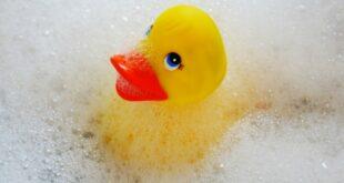 Kindgerechtes Badezimmer für mehr Sicherheit im Alltag