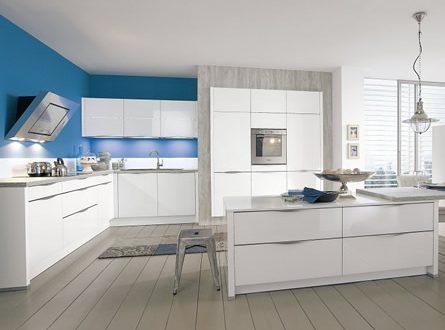 Küchen Quelle: was eine Einbauküche gegenüber einer ...