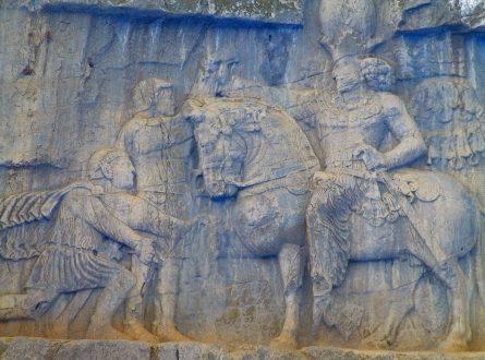 Irak 445x330 - Orientalische Einflüsse