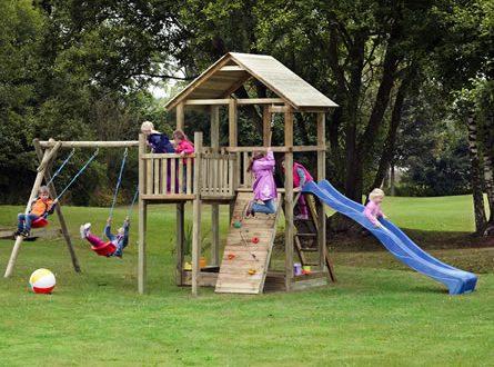 Kinderspielplatz 445x330 - Kinderspielplatz mit Stil