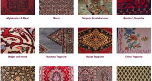 Orientteppiche 310x165 - Teppichoase – genau mein Teppich