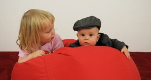 Sitzsack 310x165 - Mehr als nur ein Kinderzimmermöbel
