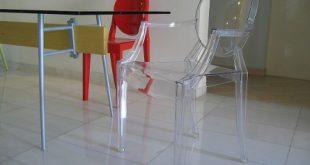 Tisch und StuhlPhilippe Starck 310x165 - Design von A bis Z