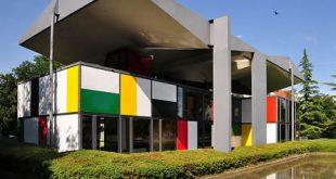 Zuerich   Seefeld   Centre Le Corbusier 310x165 - Einfluss bis über den Tod hinaus